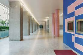 entry ways a new book celebrating the secret beauty of milan sight unseen