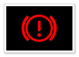2002 toyota prius warning lights what to do when your brake warning light is on