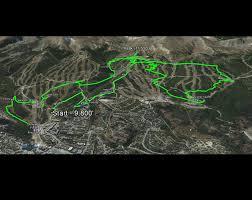 Breckenridge Colorado Map by Spartan Breckenridge Beast 2016 Youtube