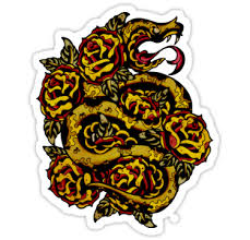 yellow rose tattoo tattooimages biz