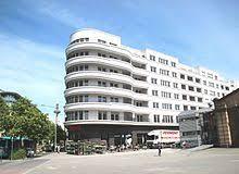 fh frankfurt architektur architektur