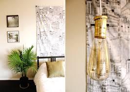 hanging light bulbs diy with socket suspension lamp lights diy