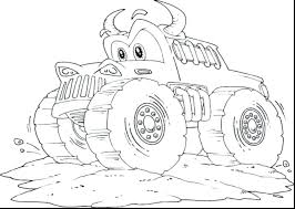 articles grave digger monster truck coloring pages printable