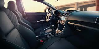 subaru sti 2011 interior wrx sedan vehicle subaru south africa