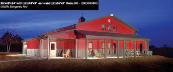 Pole Barns Colorado Springs Home Residential U2014 Cleary Building Corp