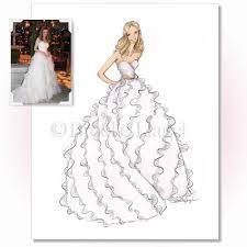 fabulous doodles fashion illustration blog by brooke hagel custom