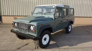 used land rover defender 110 for sale land rover defender 110 station wagons rhd for sale in angola