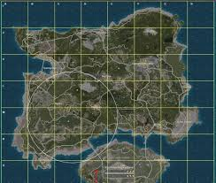pubg zoom scope wip map grids scopes zeroing a pre release guide