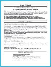 resume job objectives teacher assistant resume sample objective u0026 skills becoming a