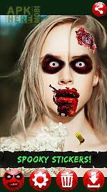 zombiebooth 2 apk booth photo editor for android free at apk here