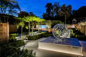 Landscap Lighting by 38 Innovative Outdoor Lighting Ideas For Your Garden