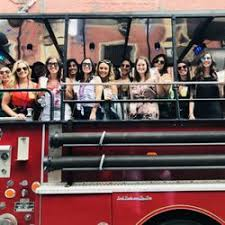 fan van party bus gator 1 party fire engine 465 photos 28 reviews party bus