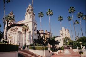 hearst castle san luis obispo county ca usa dreaming