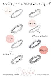 wedding ring styles platinum wedding rings from blue nile what s your wedding band