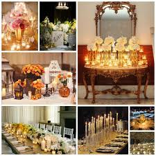 Wedding Candle Centerpieces Candle Centerpieces To Die For B Lovely Events