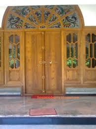 remarkable front double door designs indian homes pictures best