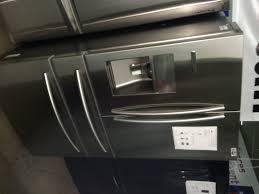 Samsung French Door Refrigerator Cu Ft - 4 door samsung fridge 36