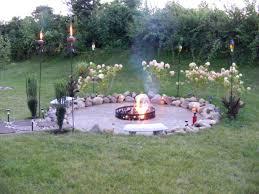 Cheap Diy Backyard Ideas Backyard Fire Pit Designs Diy Ideas With Seating Outdoor Pinterest