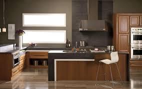ebony wood colonial prestige door kitchen cabinets buffalo ny