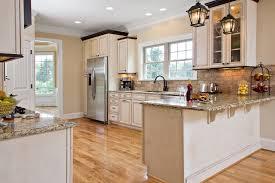 simple kitchen design thomasmoorehomes com new home kitchen design ideas awesome new kitchen design ideas