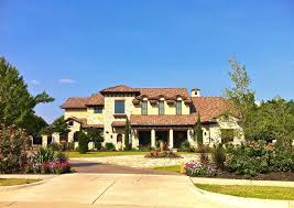 Mediterranean Houses by Different Home Styles And Their Characteristics Part 2 Denise
