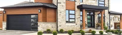 contempory garage door custom modern contemporary oversized garage door