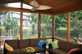 Screened In Patio Designs Amazing Screened In Patio Designs Photos Covered Screened Patio
