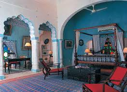 Home Color Decoration Neemrana Fort Palace Luxury Hotel Indiainterior Design Home