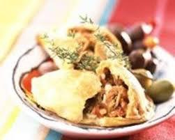 cuisine az com recette empanadas