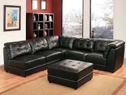 20 ways to modular leather sectional