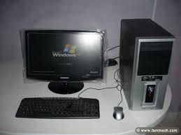 ordinateur de bureau neuf bonnes affaires tunisie ordinateurs de bureau pc de bureau neuf 0