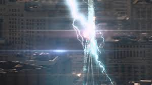 the avengers 2012 movie scene power of thor s hammer hd youtube