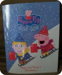 penwizard personalised peppa pig book peppa pig books