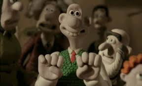 Wallace And Gromit Hutch Wallace U0026 Gromit Cartoon Amino