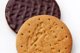 what side does the stamp go on mcvitie u0027s confirm that the chocolate u0027s on the bottom of a