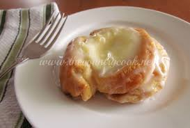 crescent cheese danishes the country cook