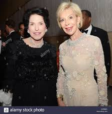 Annette Barnes Annette Friedland And Anka Palitz The Barnes Museum Opening Gala