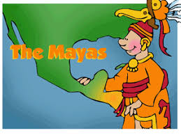 mayan empire map geography the empire for