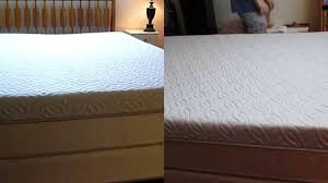 Sleep Number Adjustable Bed Instructions Sleep Number M7 Bed Assembly Comfort Layer Part 3 Of 3 Youtube