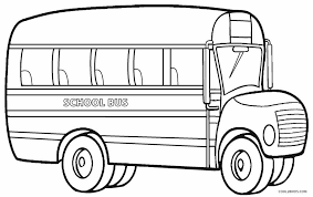 coloring page school printable school coloring page for cool2bkids