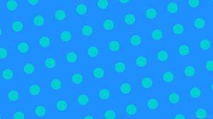 Polka Dot Wallpaper Wallpaper Spots Blue Polka Dots 1e90ff 00ced1 195 93px 199px