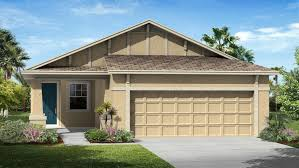 Garage Homes Quick Move In Homes Orlando Fl New Homes From Calatlantic