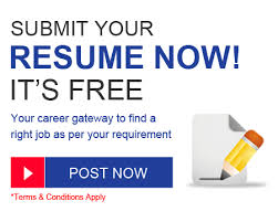 Submit Resume For Jobs Post Your Resume Resume Templates