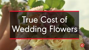 cost of wedding flowers how much do wedding flowers cost southern living