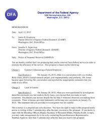 responding to proposed discipline for federal employees federal
