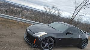 nissan 350z nismo for sale project 350z nismo n1 lip and launch drive by hks rep exhaust