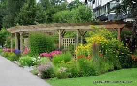 Botanical Gardens Calgary Calgary Garden Coach Other Gardens