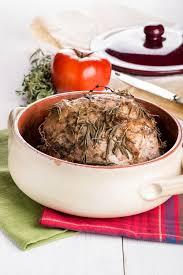 cuisine à la cocotte recette filet mignon en cocotte