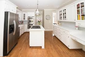 Kitchen Remodels With White Cabinets by Diy Kitchen Remodel Reveal Savvy Apron