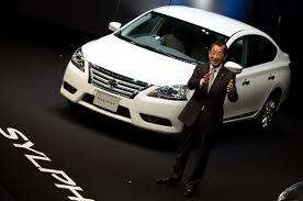 nissan sylphy nismo sylphy comes home to japan